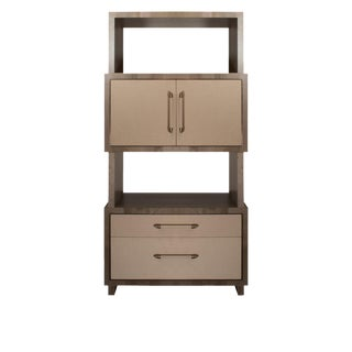Henredon East End Etagere