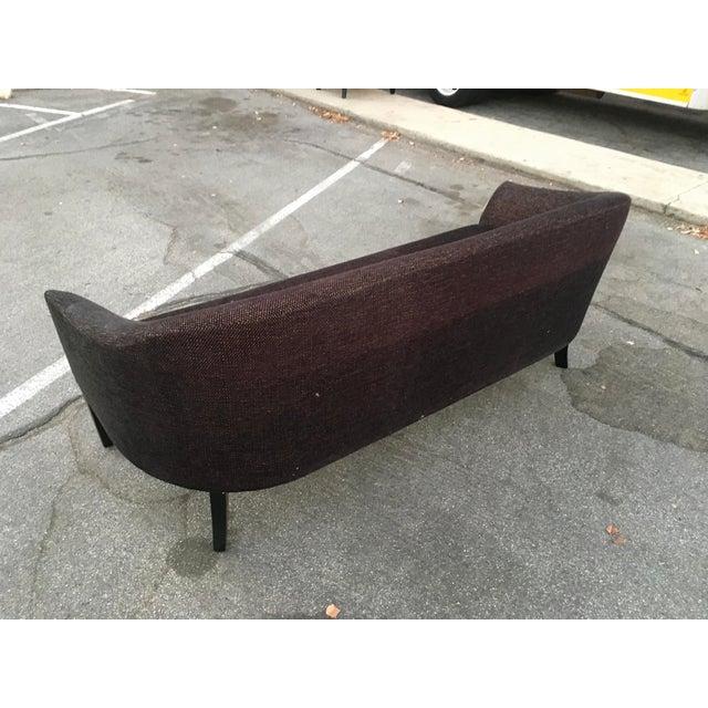 Wood 1990s Vintage Dakota Jackson Post Modern Sofa For Sale - Image 7 of 12
