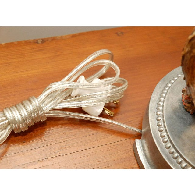 Antler Table Lamp - Image 8 of 8