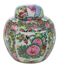 Image of Pink Ginger Jars