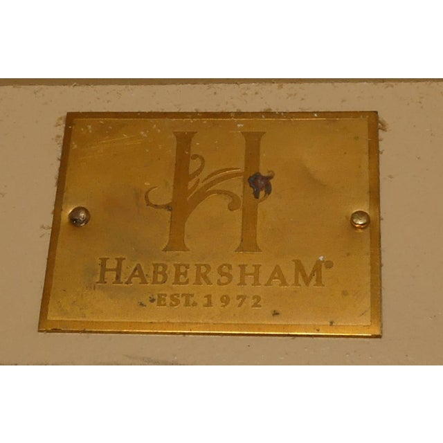 Habersham Tribeca Dining Table For Sale - Image 12 of 13