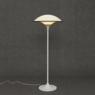 Mid-Century Modern Space Age Fog and Mørup UFO Lamp Preview