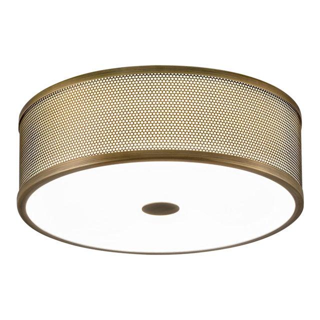 """Golden Bronze Light (11.8"""") For Sale"""