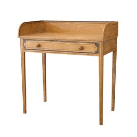 Image of Neoclassical Nightstands