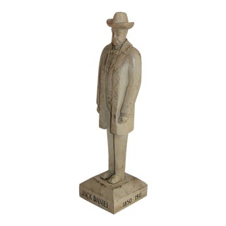 Jack Daniels Folk Carving, 1850-1911 For Sale