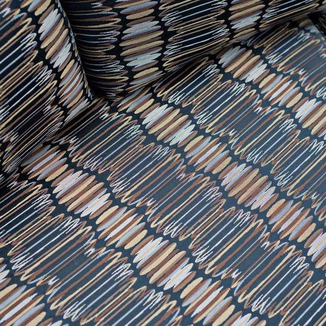 Milo Baughman Vintage Milo Baughman Circular Sectional Sofa For Sale - Image 4 of 9