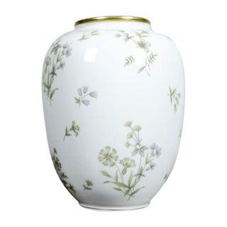20th-Century KPM Krister Porcelain Vase For Sale