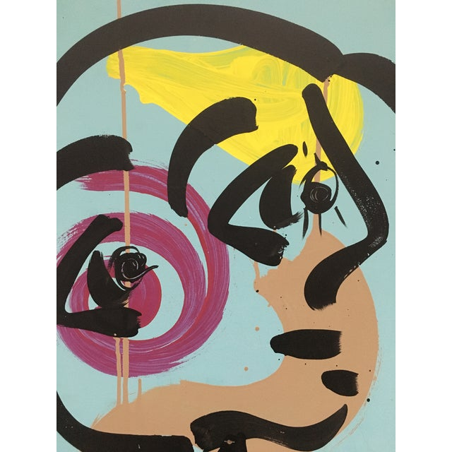 Peter Keil is a German artist that focuses primarily on abstract expressionism. Keil painted with some of the greats...