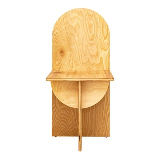 Apollo Plywood Chair For Sale