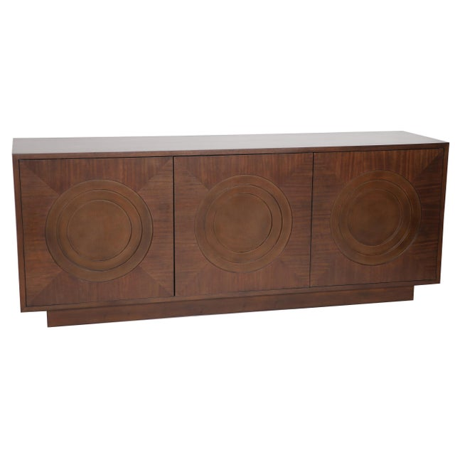Not Yet Made - Made To Order Modern Ellis Credenza/Sideboard For Sale - Image 5 of 5