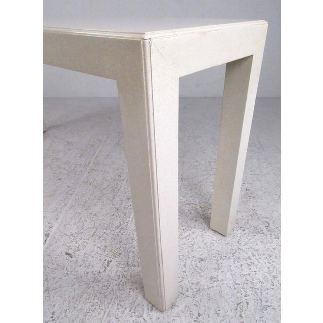 Mid-Century Modern Mid-Century Modern John Widdicomb Console Table For Sale - Image 3 of 9