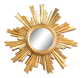 Image of Bedroom Convex Mirrors