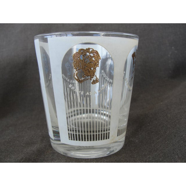 Mid-Century Highball Glasses - Set of 6 - Image 8 of 8