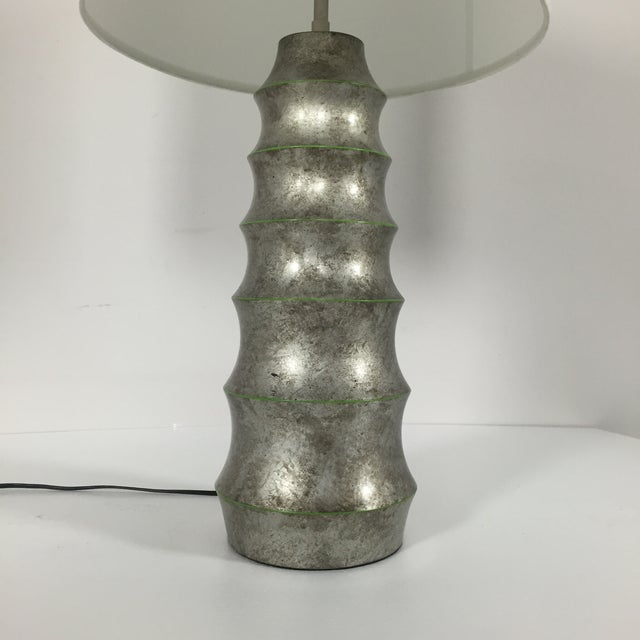 A. Rudin Modern Table Lamps - A Pair - Image 4 of 5