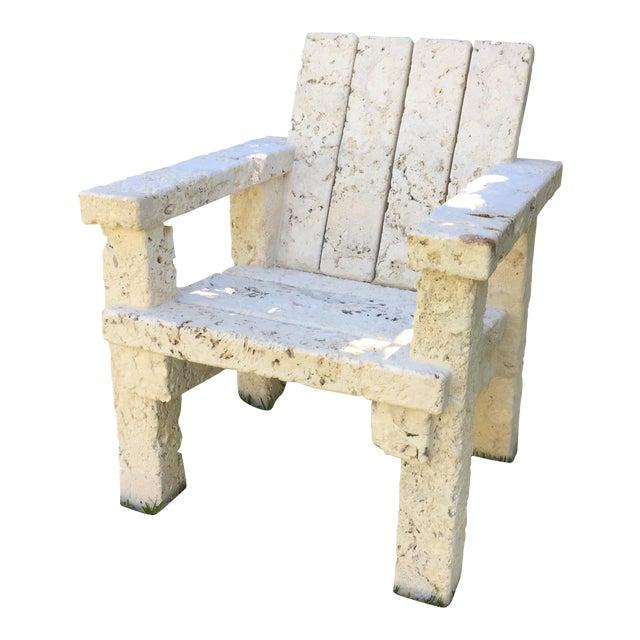 The Miranda Lounge Chair - Image 1 of 4