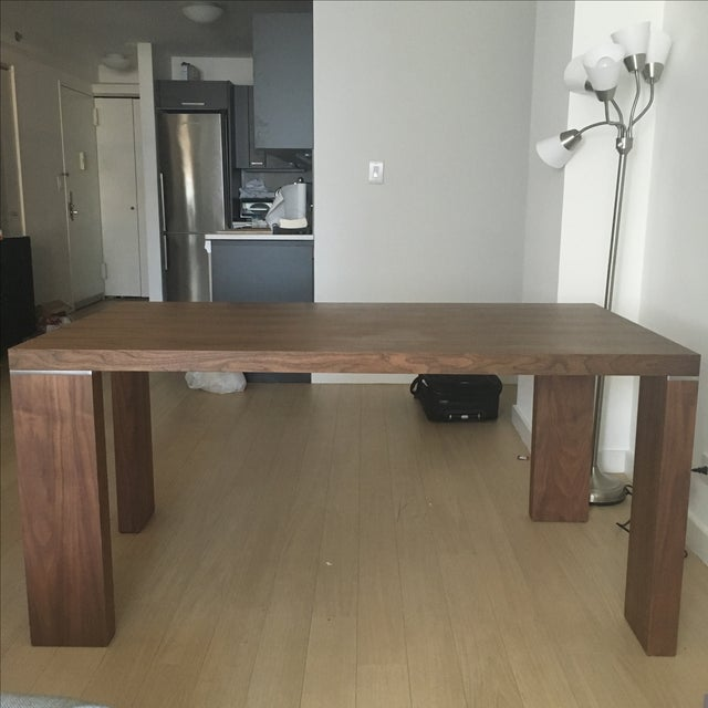 Abbyson Living Vale Dining Table - Image 2 of 8