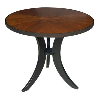 """Acquisitions by Henredon """"Angeline"""" Lamp Table For Sale"""