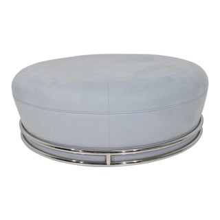 The Marshmellow Ottoman by Brueton For Sale