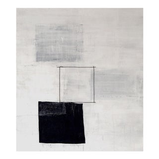 "Jean Feinberg ""Untitled - Ol1.96"", Painting For Sale"