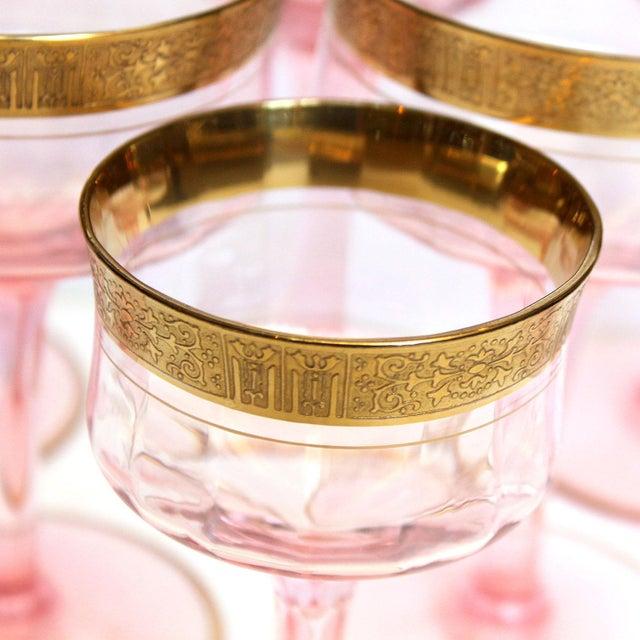 1930's, Tiffin-Franciscan Glassware Set For Sale - Image 4 of 7