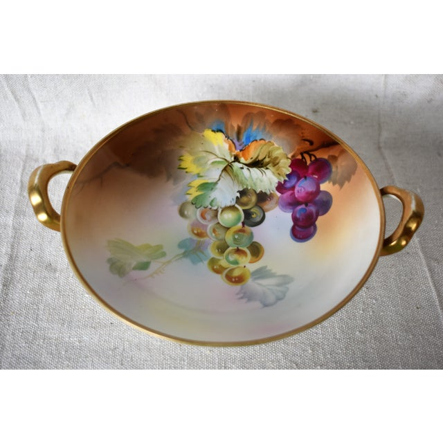 Japanese Two Handled Bowl For Sale In New Orleans - Image 6 of 6