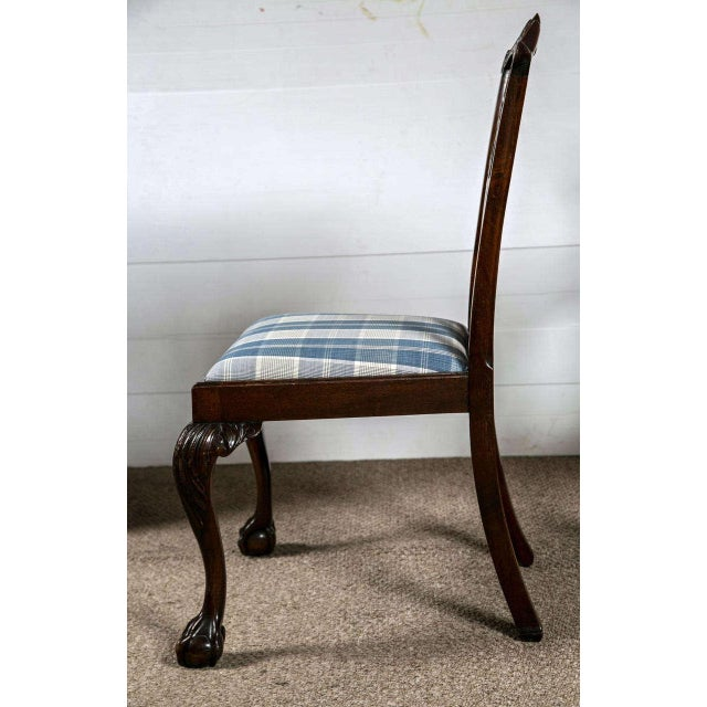 Chippendale Dining Chairs - Set of 8 - Image 5 of 9