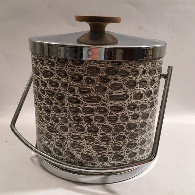 Vintage Serv-Master Creations Ice Bucket - Image 2 of 6