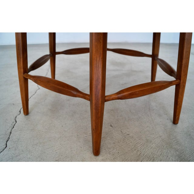 Monterey Mission Coffee Table For Sale - Image 11 of 13