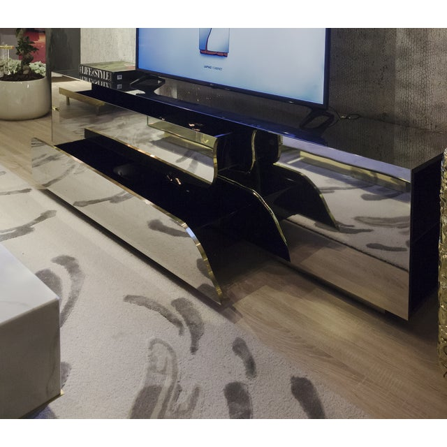 Lapiaz Tv Cabinet From Covet Paris For Sale - Image 6 of 9