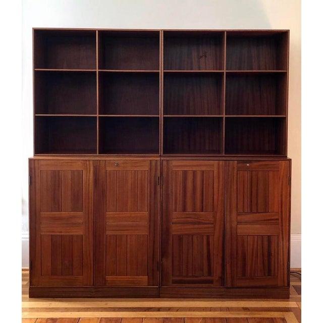 Mogens Koch Bookshelves For Sale - Image 9 of 9