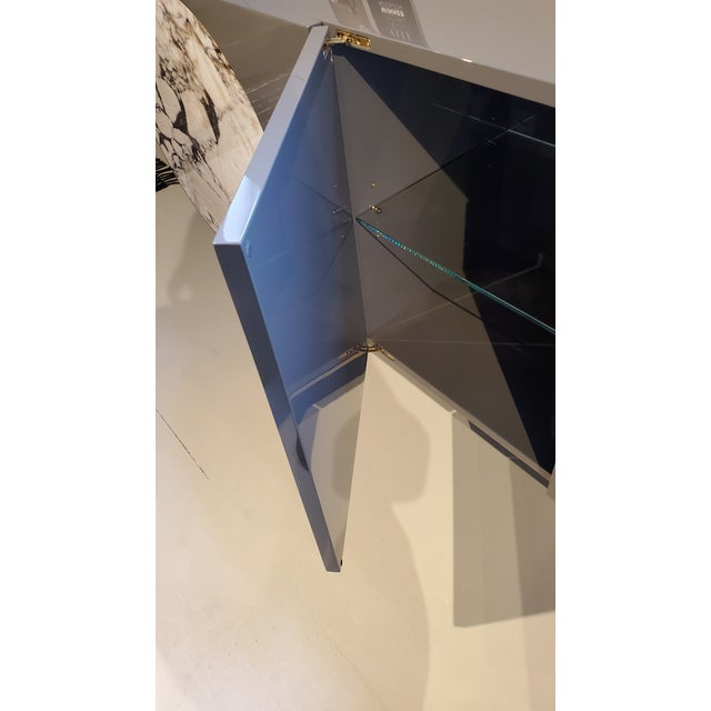 Contemporary Contemporary Baxter Selene Credenza For Sale - Image 3 of 8