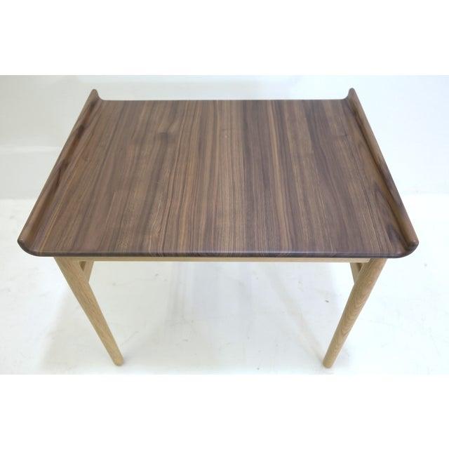 Hans Wegner Side Table 1937 - Image 6 of 9