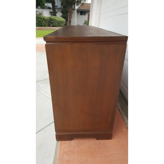 Sideboard Console Cabinet - Image 4 of 9