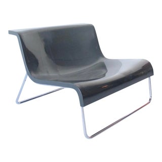 Piero Lissoni Kartell Form Lounge Chair