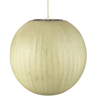 George Nelson Bubble Lamp by Howard Miller Ball