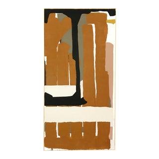 Original Abstract Painting No. 9