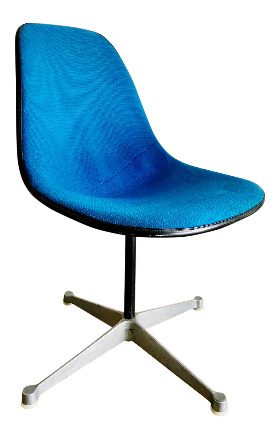 Herman Miller Fiberglass Shell Chair