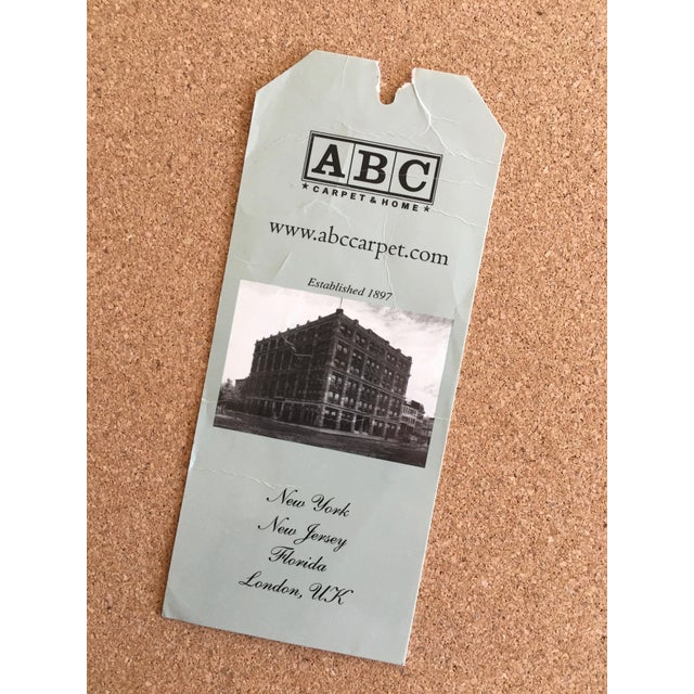 Abc Carpets Large Room Rug - 10′ × 14′6″ - Image 6 of 8