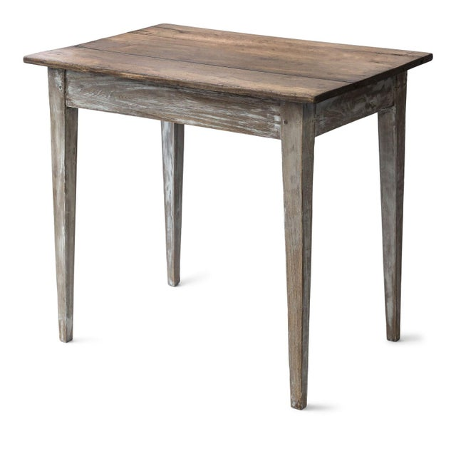 Swedish Side Table For Sale - Image 13 of 13