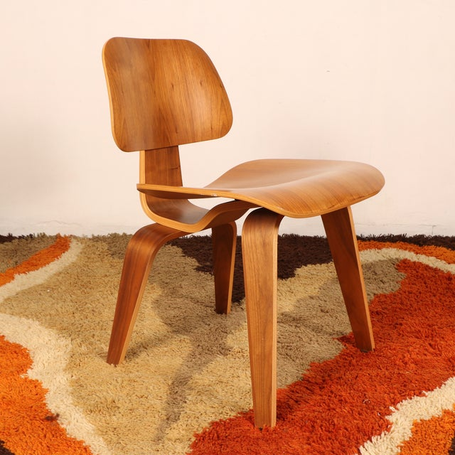 Eames Molded Dining Chair for Herman Miller - Image 2 of 11