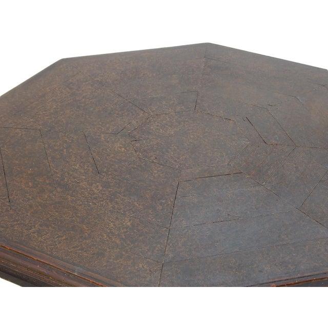 Folk Art Twig Table - Image 8 of 10