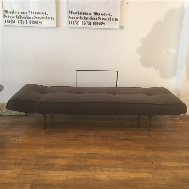Modern Upholstered Daybed - Image 4 of 6