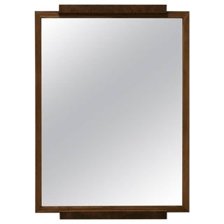 Donald Deskey for AMODEC American Art Deco Mirror For Sale