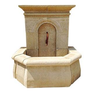Niche Wall Fountain For Sale