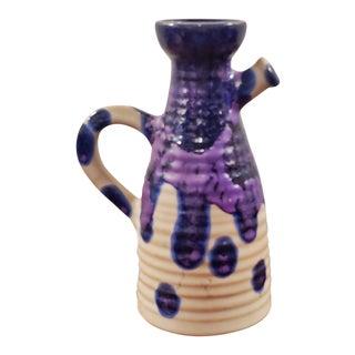 1970s Marei Keramik Watering Jug 8304 For Sale