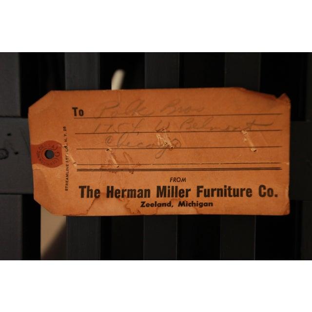 Vintage George Nelson for Herman Miller Platform Bench - Image 11 of 11