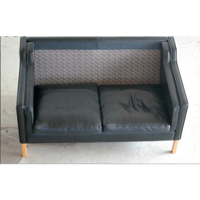 Børge Mogensen Danish Modern Two-Seat Sofa - Image 7 of 7