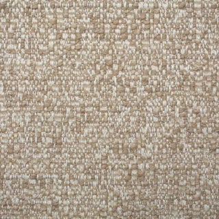 Sample Boucle Flax Fabric For Sale