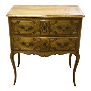 French Provincial Chest of Drawers For Sale