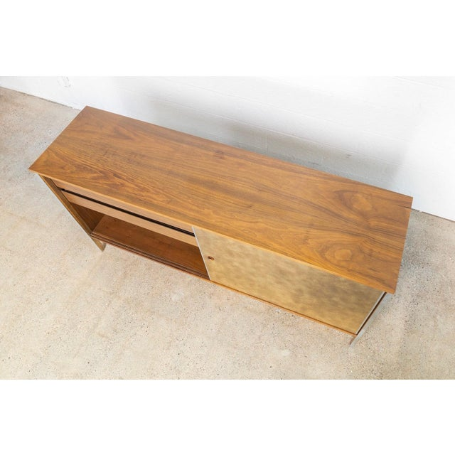 Mid Century Paul McCobb Linear Group for Calvin Credenza For Sale - Image 10 of 11